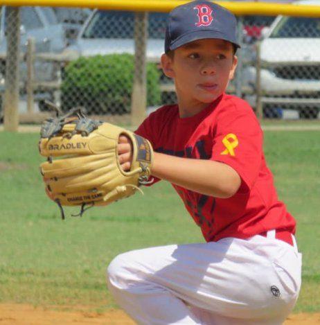 Odell Rec Sports Baseball