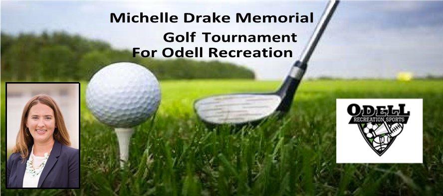 Michelle Drake Memorial Golf Tournament